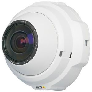 Axis 212 PTZ Network Camera - Color - CMOS - Cable