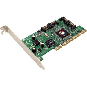 SIIG Serial ATA 4-Channel RAID - PCI