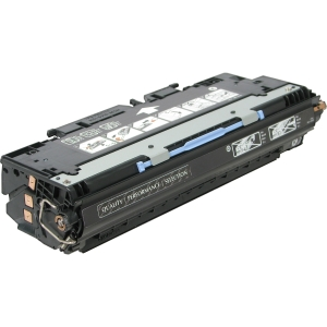 V7 Black Toner Cartridge for HP Color LaserJet 3500 - Laser - 6000 Page