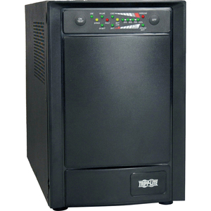 Tripp Lite SmartOnline SU1000XLa 1000VA Tower UPS - 1000VA/800W 4.5Minute Full Load - 6 x NEMA 5-15R