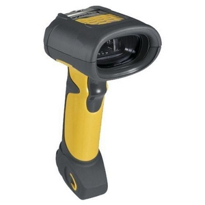 Motorola LS3408-ER Bar Code Reader - Handheld Bar Code Reader - Wired