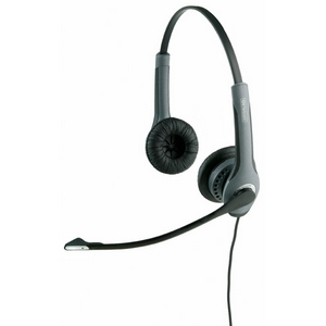GN Jabra GN 2015 Stereo Headset - Stereo - Over-the-head