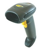 Wasp WLS9500 Bar Code Reader - Handheld Bar Code Reader - Wired