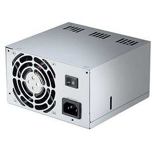 Antec Basiq BP500U 500W ATX12V Power Supply - 500W