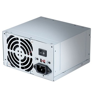 Antec Basiq BP350 ATX 12V v2.01 Power Supply - 350W