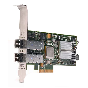Atto Celerity FC-42ES Fibre Channel Host Adapter - 2 x LC - PCI Express - 4Gbps