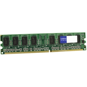 AddOn - Memory Upgrades 2GB DDR2-800MHz/PC2-6400 240-pin DIMM F/DESKTOPS - 800MHz DDR2-800/PC2-6400 - 240-pin DIMM