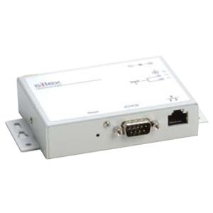 Silex SX-500 1-Port Device Server - 1 x DB-9 , 1 x RJ-45