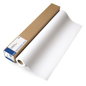 "Epson Premium Photo Paper - 24"" x 100 ft - Luster - 1 Roll"