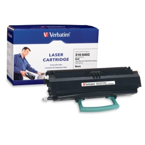 Verbatim Dell 310-5402 Compatible Toner Cartridge (1700) - Black - Laser - 6000 Page - 1 / Pack