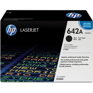 HP 00A Black Toner Cartridge - Black - Laser - 1 Each