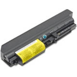 Lenovo Lithium Ion 6-cell Notebook Battery - Lithium Ion (Li-Ion) - 10.8V DC