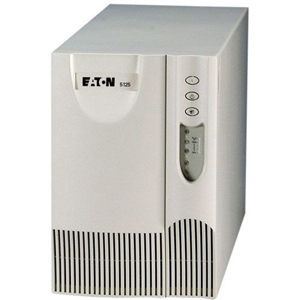 Eaton PW5125 1000, 1000VA Tower UPS, 120V - 1000VA/700W - 5 Minute Full Load - 6 x NEMA 5-15R