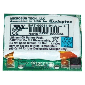 Adaptec ABM-800 RAID Controller Battery