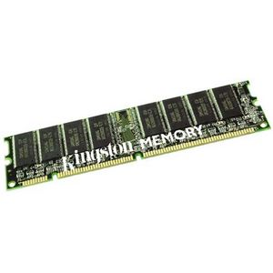 Kingston 2GB DDR2 SDRAM Memory Module - 2GB (1 x 2GB) - 667MHz DDR2 SDRAM - 240-pin