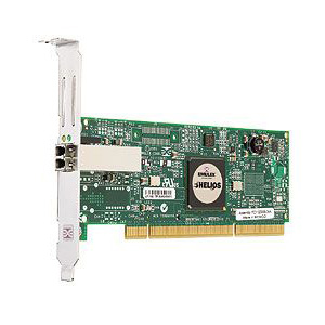 EMC LightPulse LP1150 Fibre Channel Host Bus Adapter - 2 x LC - PCI-X - 4.24Gbps