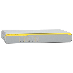 Allied Telesis AT-AR415S Security Router - 1 x 10/100Base-TX WAN, 4 x 10/100Base-TX LAN