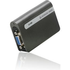 IOGEAR External VGA Multiview Device - Functions: Video Capturing, MultiView
