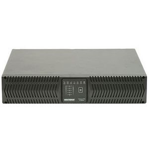 Minuteman EnterprisePlus E750RM2U 750VA Tower/Rackmountable UPS - 750VA/600W - 10.2 Minute Full Load - 6 x NEMA 5-15R - Battery/Surge-protected