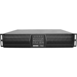 Minuteman Endeavor ED1500RM2U 1500VA Tower/Rack Mountable UPS - 1500VA/1200W - 5 Minute Full Load