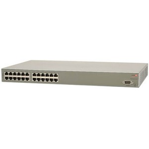 Microsemi PowerDsine 3524 Power over Ethernet Midspan - 110 V AC, 220 V AC Input - 48 V DC Output - 15.40 W, 200 W