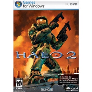 Click here for Microsoft Halo 2 - Complete Product - Standard - 1... prices