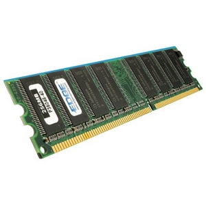 EDGE Tech 8GB DDR2 SDRAM Memory Module - 8GB (2 x 4GB) - 667MHz DDR2-667/PC2-5300 - ECC - DDR2 SDRAM - 240-pin