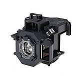 Epson Replacement UHE Projector Lamp for PowerLite