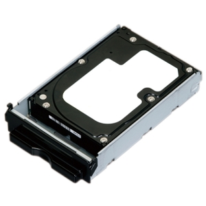 Buffalo 1 TB Internal Hard Drive - SATA - 7200 rpm