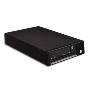 Tandberg Data LTO Ultrium 4 Tape Cartridge - LTO Ultrium LTO-4 - 800GB (Native) / 1.6TB (Compressed) - 1 Pack
