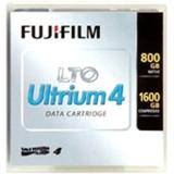 Fujifilm LTO Ultrium 4 Data Cartridge - LTO Ultrium LTO-4 - 800GB (Native) / 1.6TB (Compressed) - 1 Pack