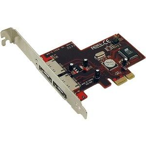 Image of Addonics 2 Port eSATA II RAID Controller
