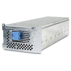 APC 864VAh UPS Replacement Battery Cartridge #105 - Spill Proof, Maintenance Free Sealed Lead Acid Hot-swappable