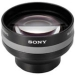 Sony VCL-HG1737C High Grade Telephoto Lens - 1.70x Magnification