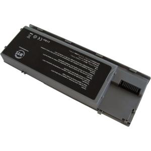 Image of Battery 11.1V 4800mAh Li-ion F/Dell D620