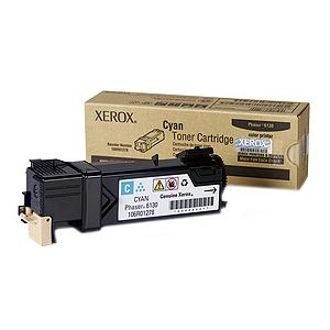 Xerox Cyan Toner Cartridge - Cyan - Laser - 1900 Page - 1 Each