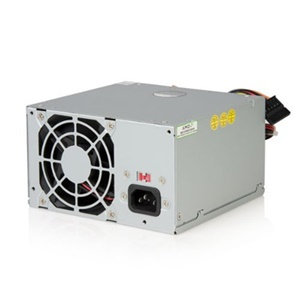 StarTech.com 350 Watt ATX12V 2.01 Dell Replacement Computer PC Power Supply - 350W Internal