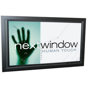 "NextWindow 2403 Series 40"" LCD & Plasma Overlay - 40"" - Optical Technology"