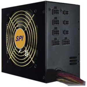 Sparkle Power MAGNA 1000 ATX12V & EPS12V Power Supply - 1000W