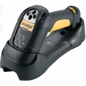Motorola LS3578-FZ Cordless Bar Code Reader - Handheld Bar Code Reader - Wireless