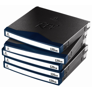 5PK REV 120GB EXT DISK