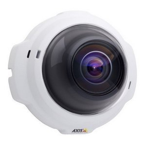 Axis 212 PTZ-V Network Camera - Color - CMOS - Cable