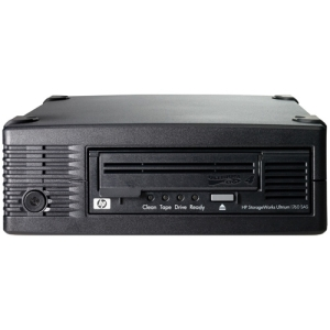 HP LTO Ultrium 4 Tape Drive - 800GB (Native)/1.6TB (Compressed) - SAS - 5.25&quot; 1H External