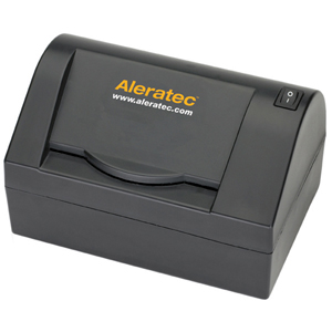 Aleratec DVD/CD Shredder - Strip Cut