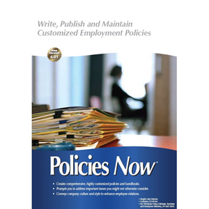 Administaff Policies Now 6 - PC