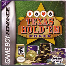 Texas Hold 'Em Poker (GBA)