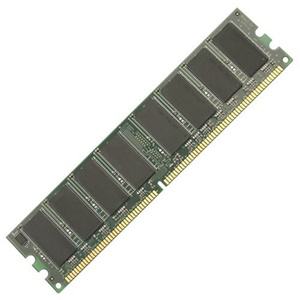AddOn - Memory Upgrades 1GB DDR1 400MHZ 184-pin DIMM F/ Desktops - 1 GB (1 x 1 GB) - DDR SDRAM - 400 MHz DDR400/PC3200 - 184-pin DIMM