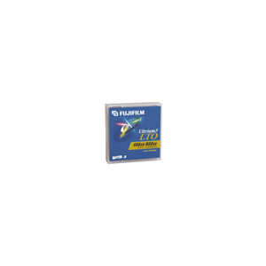 Fujifilm LTO Ultrium 3 Data Cartridge - LTO Ultrium LTO-3 - 400GB (Native) / 800GB (Compressed) - 1 Pack