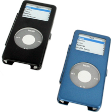 Aluminum Case 2 pack for  iPod Nano (AEB2401US)