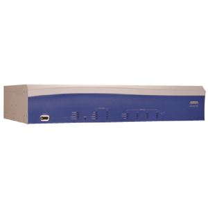 Adtran Atlas 550 Integrated Access Device - 1 x T1/FT1 , 1 x 10/100Base-TX LAN - 6 Expansion Slot